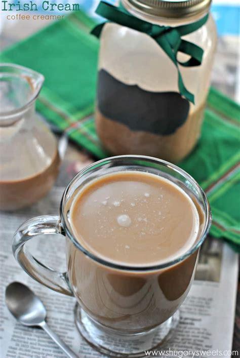 Creamer Coffee coffee creamer shugary