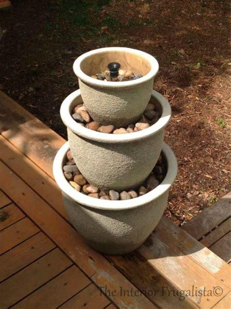 Cheap Balcony Ideas by 15 Id 233 Es De Jardins D Eau Et Fontaines 224 Faire Vous M 234 Me