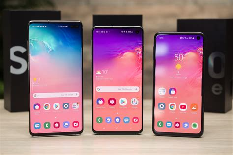 Samsung Galaxy S10 Unlocked Price by Samsung Seemingly Confirms Galaxy A90 S Notchless Infinity Screen Phonearena