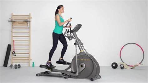 stepper zu hause kalorienverbrauch crosstrainer gute laune und bessere