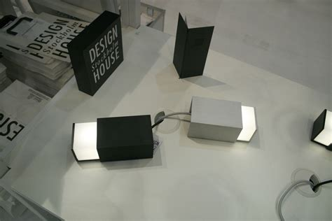 design house stockholm uk box light table l black by design house stockholm