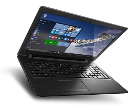 Laptop Lenovo Ideapad 110 lenovo ideapad 110 15acl a8 7410 hd laptop review notebookcheck net reviews