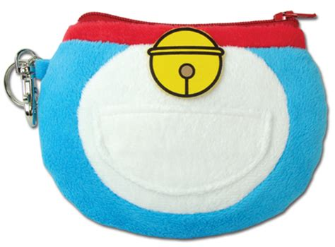 Doraemon Coin Purse Blue doraemon coin purse doraemon belly archonia us