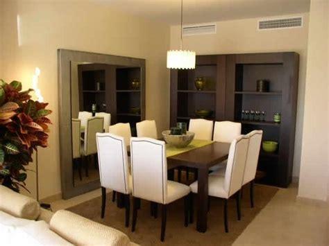 ideas  decorar salas  comedor juntos