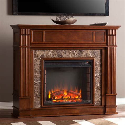 Sei Electric Fireplace by Sei Media Electric Fireplace Media Furniture Home