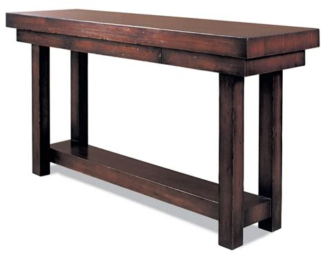 Bar height console table sosfund