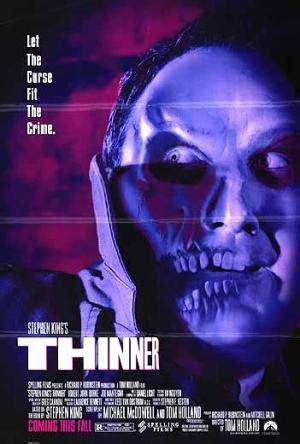maleficio thinner maleficio thinner 1996 filmaffinity