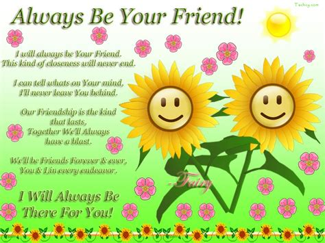 friendship card template free printable friendship greeting card print paper templates
