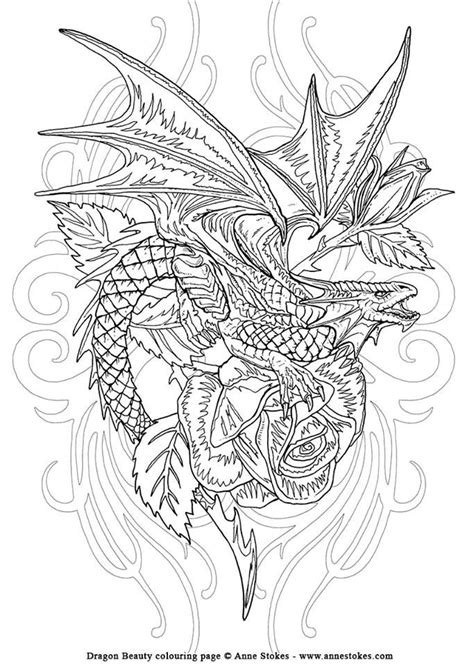 mythical dragons coloring pages 182 best mythical dragon unicorn colouring images on pinterest