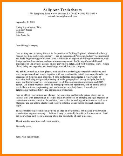 technical cover letter sle technical cover letter template 28 images sle cover