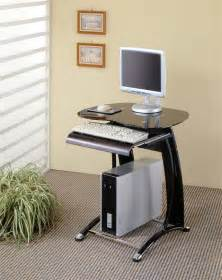 Small Computer Desk Designs Great Computer Desk Ideas For Small Spaces You Must See