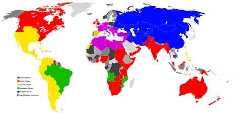 map world empires hypotheticals what if five of the greatest empires