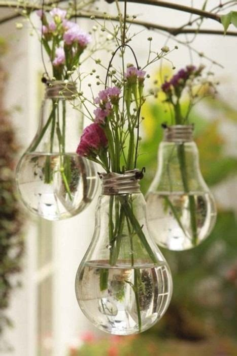 recycling light bulbs lightbulbs upcycled recycled