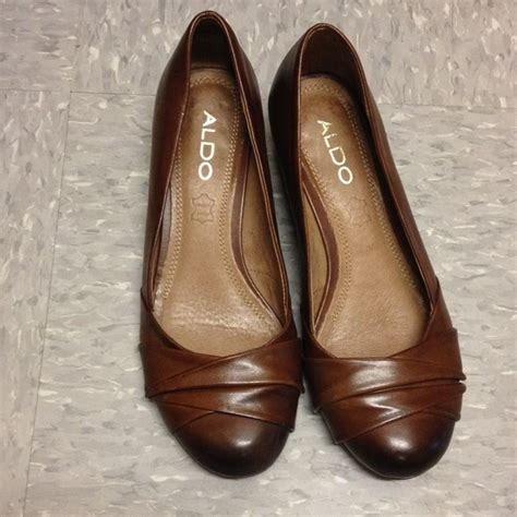 25 aldo shoes aldo leather shoes with 1 1 2 inch