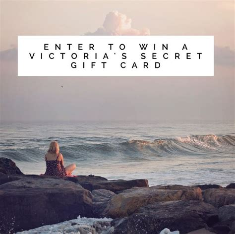 Victoria Secret Gift Card Giveaway - 500 victoria s secret gift card giveaway maryland momma s rambles