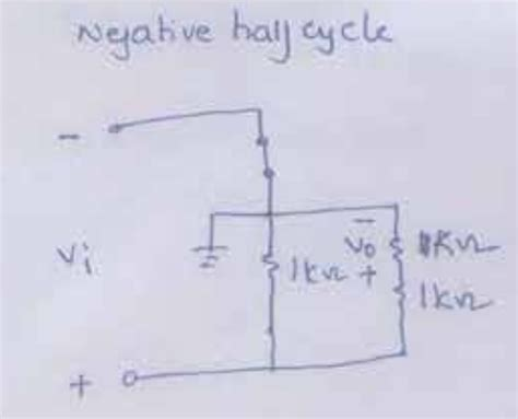 diode circuit analysis questions voltage diode circuit analysis problem 2 electrical engineering stack exchange