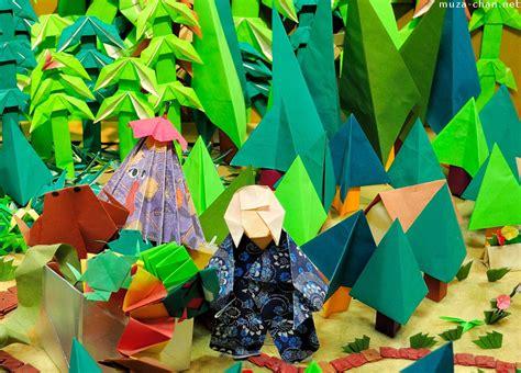 Tokyo Origami Museum - tokyo origami museum tutorial origami handmade