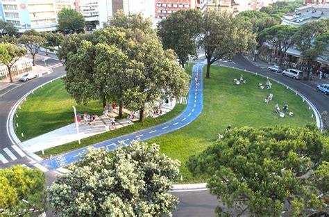 Landscape Architecture Piazza Nember Laud8 Landscape Architecture Design