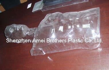 lada infrarosso cupola trasparente di plastica coperchi termoformato