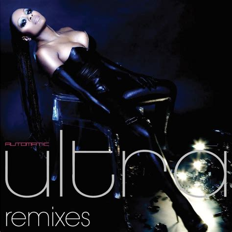 Ultra Nate Automatic by Automatic Ep Remixes By Ultra Nate On Mp3 Wav Flac