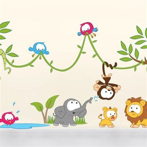 wall stickers for kids bedrooms kids wall stickers nursery wall stickers by vinyl