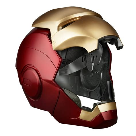 iron man helmet design pre order the captain america civil war role play items