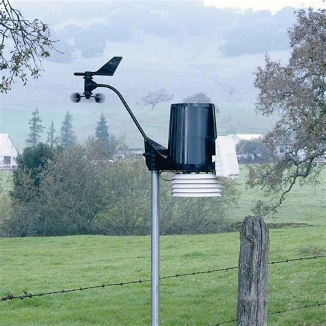 davis vantage pro2 6152uk wireless weather station