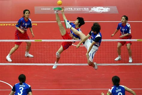 Best Resume Practices by Sepak Takraw Overview