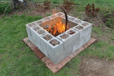 pit ideas lowes 27 best diy firepit ideas and designs for 2017