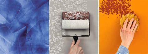 decorazione muri interni fai da te effetti pittura pareti fai da te decorazioni per la casa