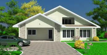 Big House Plans Ghana House Plan Home Design And Style