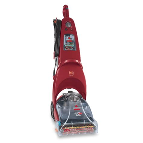 Free Bissell Carpet Cleaner Repair Manual