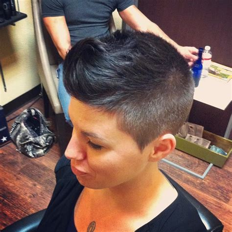 pixie with buzz sides the pixie revolution pixie cuts buzzed napes sidebuzz