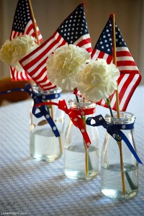 decorating  july  ideas inspiration