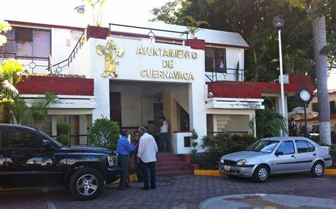 ayuntamiento de cuernavaca tenencia en crisis econ 243 mica el ayuntamiento de cuernavaca