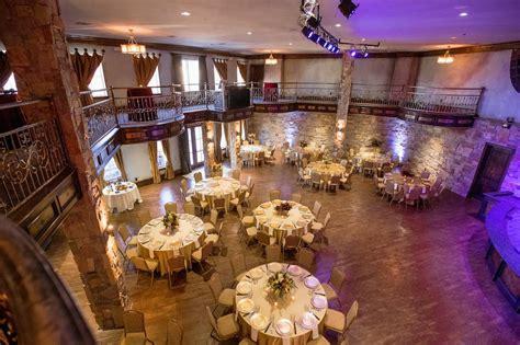sanctuary reception venues mckinney tx