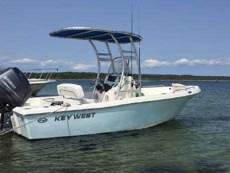 key west boats videos key west 176 center console boats for sale yachtworld