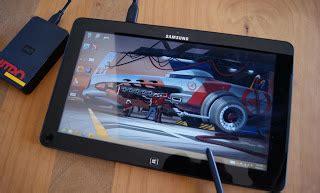 Sketchbook Samsung Tutorial | drawon samsung ativ smart pc sketchbook pro test