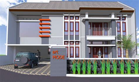 desain rumah kantor desain rumah kantor minimals sukaluyu bandung archie