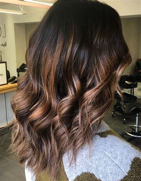 newest hair color trends 40 root hair color trends 2018 for