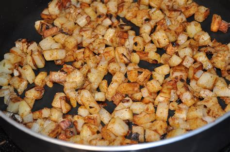 Home Fried Potatoes by Home Fried Potatoes Recipe