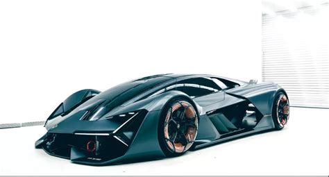 future lamborghini 2020 2020 lamborghini terzo millennio concept specifications