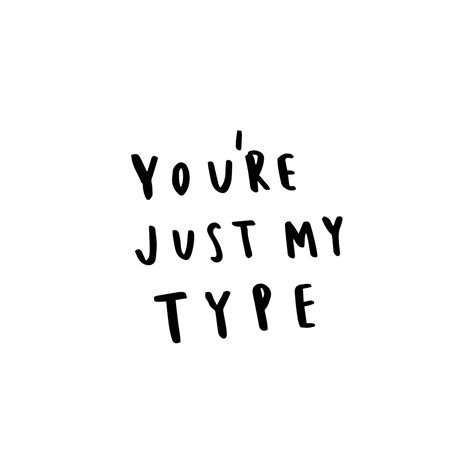 bio instagram english just my type typography quote lifestyle pinterest