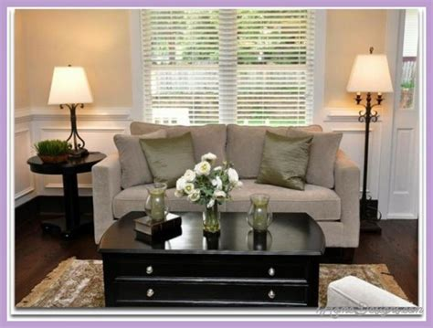 Small Room Decor Ideas Design Ideas For Small Living Rooms 1homedesigns