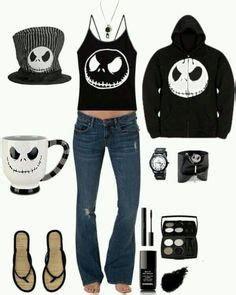 tattoo nightmares wear same clothes jack skellington fleece hoodies fleece hoodie and jack