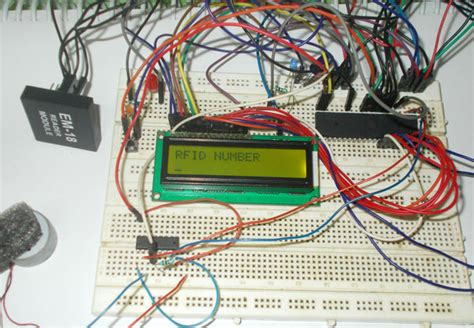 avrprojects home rfid based toll plaza system using avr microcontroller