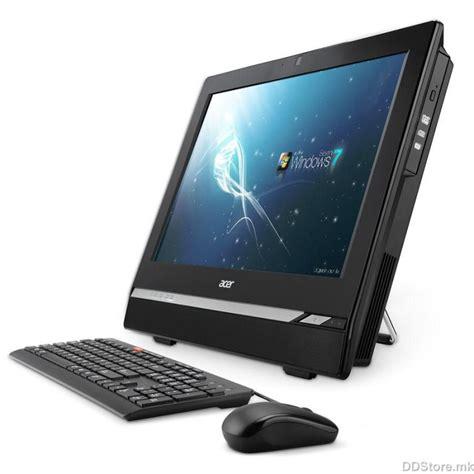 all in one desktop computer acer aspire az1620 ur31p 20 quot