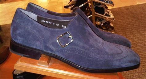blue suede shoes blue suede shoes the shoe snob