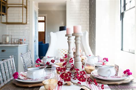 room decorating ideas for valentines day room decorating breakfast room valentines day dinner table decor ideas
