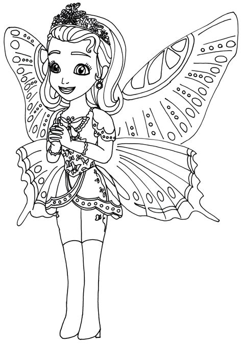 sofia the first coloring pages printable tagged with princess sofia drawing sofia coloring pages princess